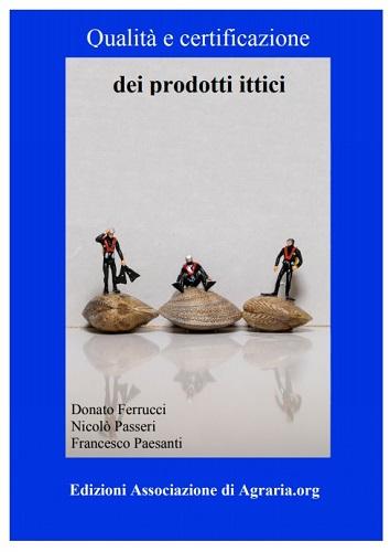 Libro prodotti ittici