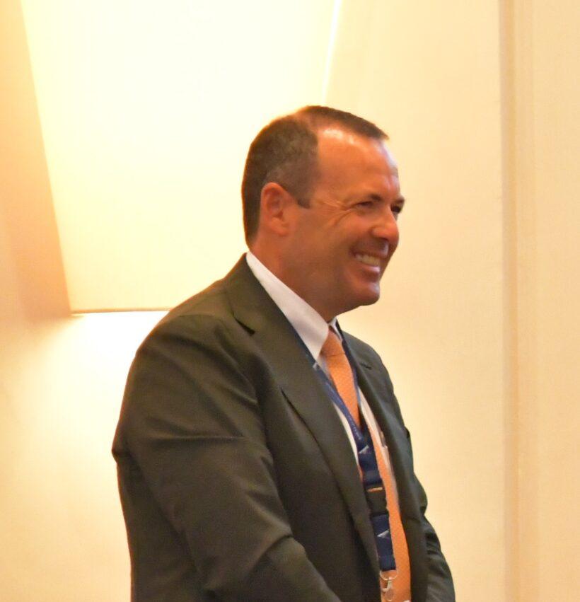 Marcello Veronesi