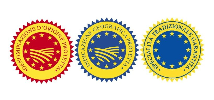 Loghi certificazioni